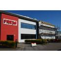 Tillväxt, expansion och framtidstro hos FREJA Transport & Logistics Sverige