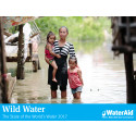 Ny rapport visar – världens fattigaste människor drabbas värst av klimatförändringar