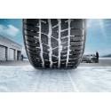 42 procent af danske bilejere skifter til vinterdæk for sent