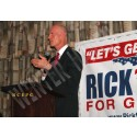 Rick Scott appears in open forum in Winter Haven, Florida