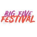 Den stora sommarlovsfesten Big Five Festival turnerar vidare till Mellanhedsparken!