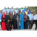 WHO stödjer svensk-somaliskt kunskapsbyggande samarbete