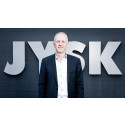 JYSK attracts lots of new customers