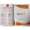 Qnet Moldova and our local agent was positioned on 15th place in popularity/ Qnet Молдовa и официальное агентство компании заняли почетное 15-ое место по популярности