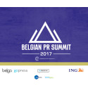 Belgian PR Summit 2017: Communicating in the post truth era