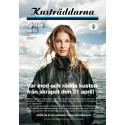 Håll Sverige Rent och Pernilla Andersson presenterar Kusträddarna