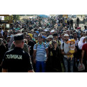 FN: Europeiske land må dele på flyktningansvaret