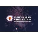 IT-bolaget utsett till Sveriges bästa arbetsgivare