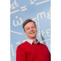 Rikard Gebart, professor i energiteknik vid Luleå tekniska universitet