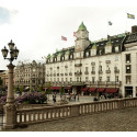 Scandic overtar fem hoteller i Norge - Grand Hotel blir signaturhotell