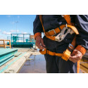 Improving worker safety with physiological monitoring