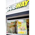 Subway gör rekordresultat för 2012 och fortsätter expandera