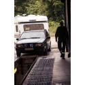 Husbils- och husvagnsdag i Sollentuna den 14 maj