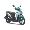 Yamaha Motor Launches Slim & Elegant MIO S Scooter in Indonesia - Increasing Sales in Highest-Demand Category with Design User Friendly for Petite Women -