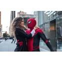 Se alle Spider-Man-filmene eksklusivt på Viaplay