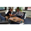 Bravida og Futurehome inngår strategisk samarbeid om utrulling av smarthus!