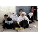 Basma Alsharif / Vita kuben