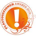 Vi tog hem Plastovationer Awards 2016