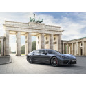 Porsches topchef Oliver Blume præsenterede den nye Gran Turismo-generation