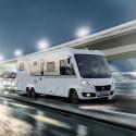 Husbilarna gör entré på Nordstan 27-30 oktober