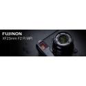 FUJINON XF23mmF2 R WR
