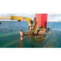Norconsult Fältgeoteknik öppnar upp Skandiaporten