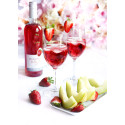 Smygstarta sommaren med Strawberry Blush