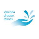 NSVA uppmanar alla att spara på vattnet