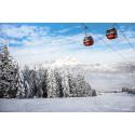 SkiStar öppnar för skidåkning i österrikiska St. Johann