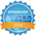 Finalisterna klara till Episerver Awards 2014 – dags att rösta