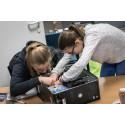 Girls' Day beim Sutter Telefonbuchverlag – gegen Klischees bei der Berufswahl