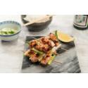 Recept: Yakitori - Lätt som ett spett!
