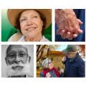 Det hälsosamma åldrandet – en kursdag för seniorer som vill inspireras till samtal om ett hälsosamt åldrande