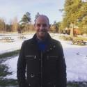 Per Dahlgren - Nygammal tävlinsledare för Runsten Equestrian Games