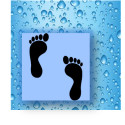 Reduce Your 'Water Footprint' and The Sun May Continue to Shine!