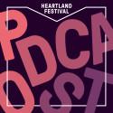 Heartland Festival vil styrke den offentlige debat gennem ny TALKS-podcast