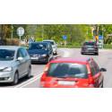 Asfalt som minskar vägbullret är positivt enligt boende