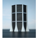 Nano Towers have now solved the energy problem and  climate change.