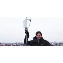 Lunds sensornätverk kan bli årets digitala projekt