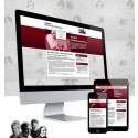 Svensk Webbservice skapade ny hemsida åt Nordisk Författarförening