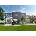 Zenergy har undertecknat ett femårigt ramavtal med K-Fastigheter gällande delägarskap liksom köp av 750 ZIP-Bostäder