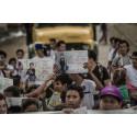 Nicaragua: Våldsamma maskuliniteter och våldsförebyggande arbete