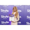 Manchester stroke survivor receives regional recognition