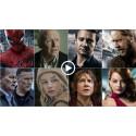 Familiefilmer og filmperler på C More i julen