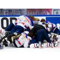 TV-PUCKEN: Se morgondagens hockeystjärnor i 50-årsfirande Frölundaborg