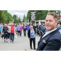 Stora Nolia i Piteå levererade bästa dagssiffran på minst tolv år