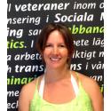 SESNordic rekryterar Key Account Manager Sabina Fondelius till teamet