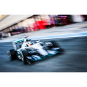 £38M fund will use F1 technology to design greener cars