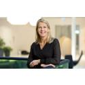 Annie Sebelius tar över rollen som marknads- och kommunikationschef