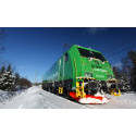 Green Cargo utvecklar fler effektiva transportlösningar tillsammans med kunderna i nytt forum